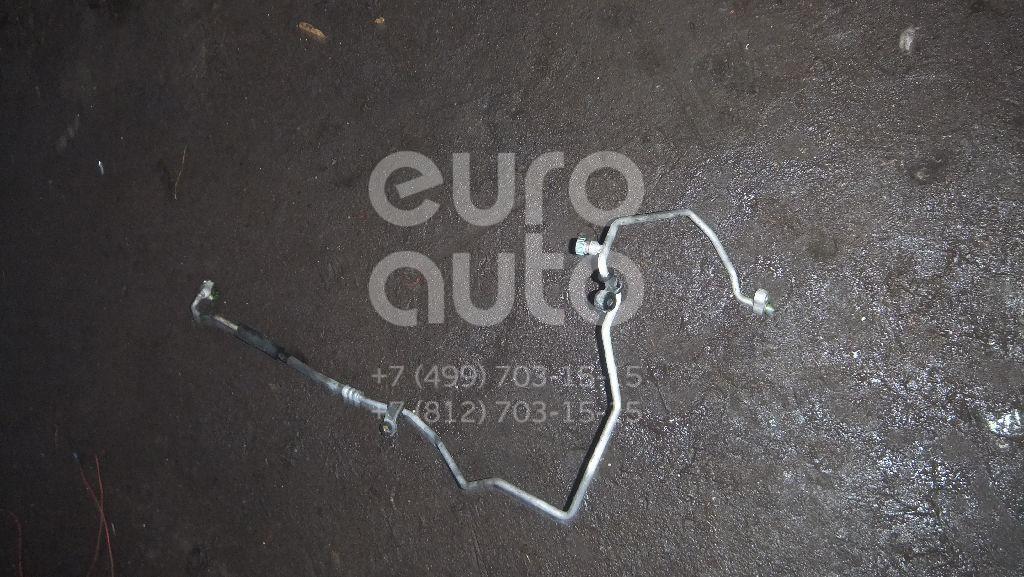 Трубка кондиционера для Chevrolet Captiva (C100) 2006-2010 - Фото №1