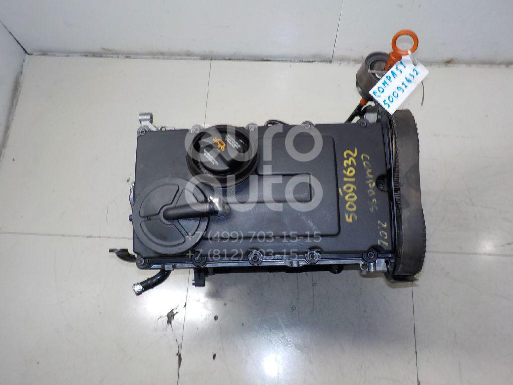 Двигатель для Jeep Compass (MK49) 2006> - Фото №1