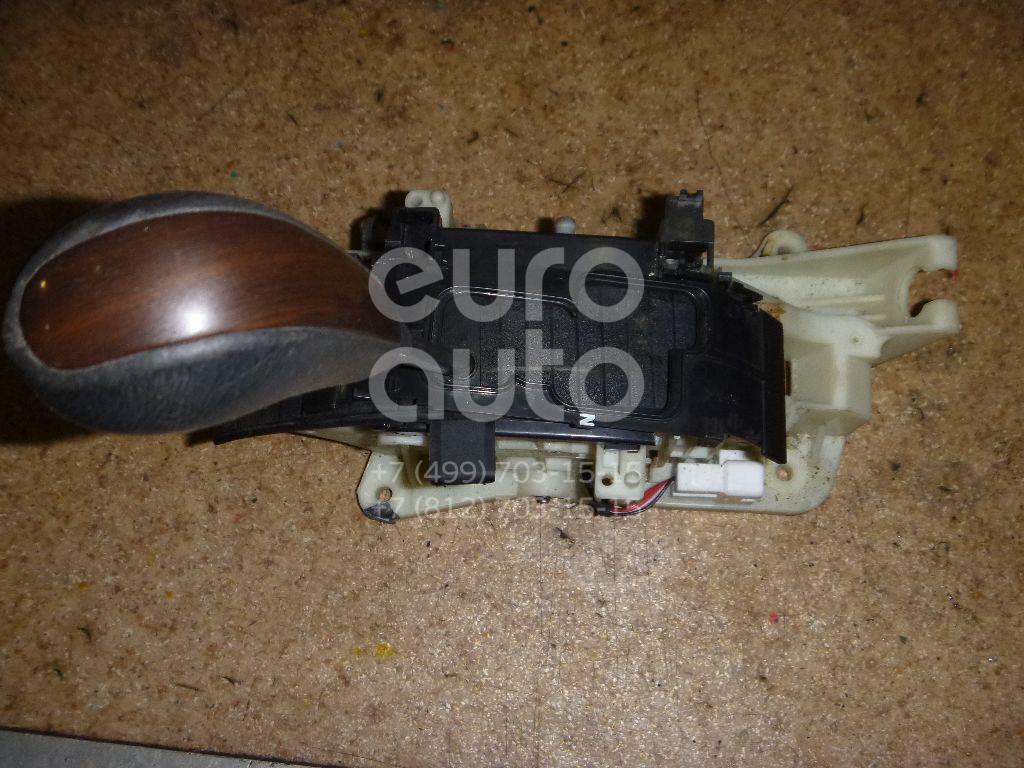 Кулиса КПП для Hyundai Grandeur (IV) 2005-2010 - Фото №1
