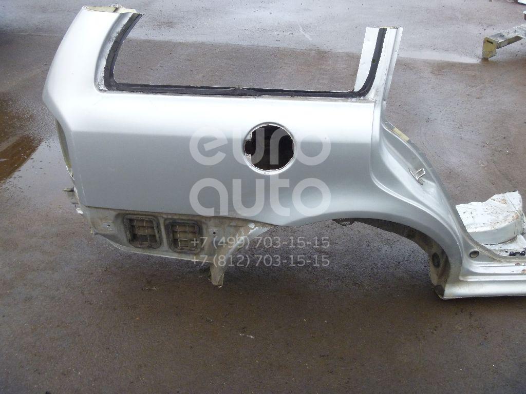 Кузовной элемент для Skoda Octavia 1997-2000 - Фото №1