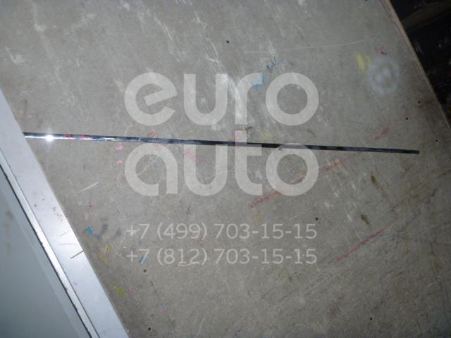 Молдинг передней правой двери для Mercedes Benz W221 2005-2013 - Фото №1