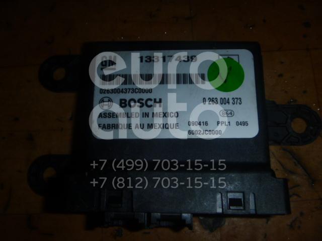 Блок электронный для Chevrolet Cruze 2009> - Фото №1