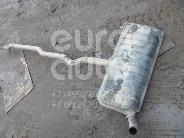 Глушитель основной для Jeep Compass (MK49) 2006> - Фото №1