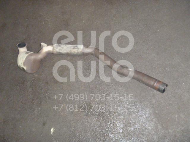 Приемная труба глушителя для Jeep Compass (MK49) 2006>;Patriot (MK74) 2007> - Фото №1