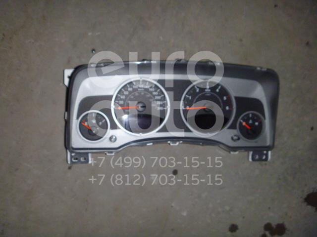 Панель приборов для Jeep Compass (MK49) 2006-2016;Patriot (MK74) 2007-2016 - Фото №1