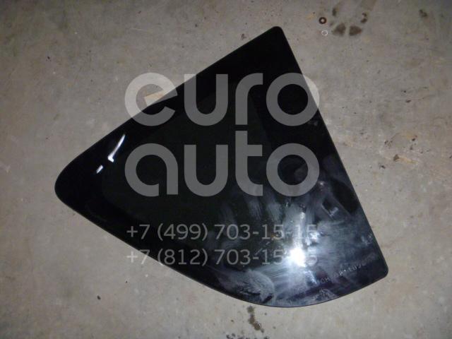 Стекло кузовное глухое правое для Jeep Compass (MK49) 2006> - Фото №1
