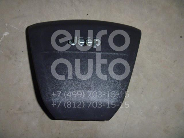 Подушка безопасности в рулевое колесо для Jeep Compass (MK49) 2006>;Patriot (MK74) 2007> - Фото №1