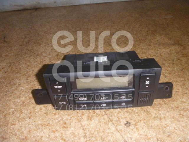 Блок управления отопителем для Hyundai Tucson 2004-2010 - Фото №1