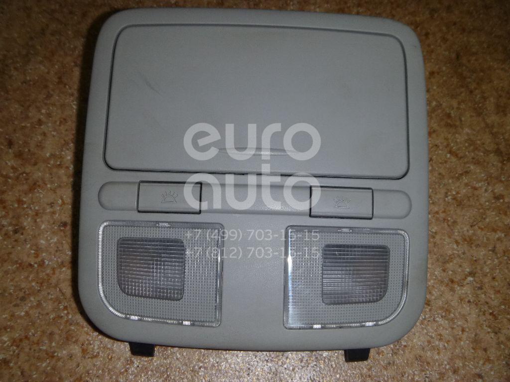 Плафон салонный для Hyundai Grandeur (IV) 2005-2010 - Фото №1