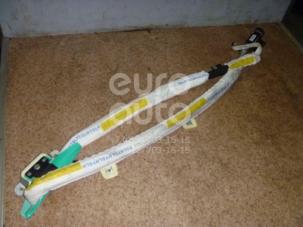 Подушка безопасности боковая (шторка) для Hyundai Grandeur (IV) 2005-2010 - Фото №1