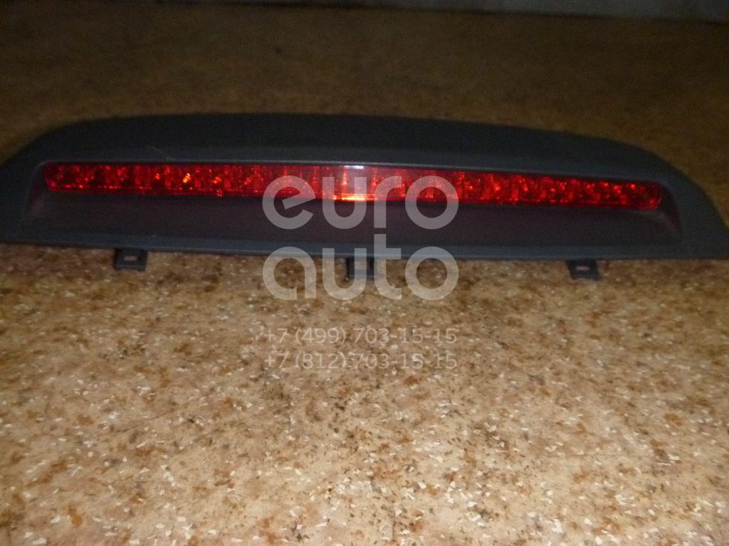 Фонарь задний (стоп сигнал) для Hyundai Grandeur (IV) 2005-2010 - Фото №1