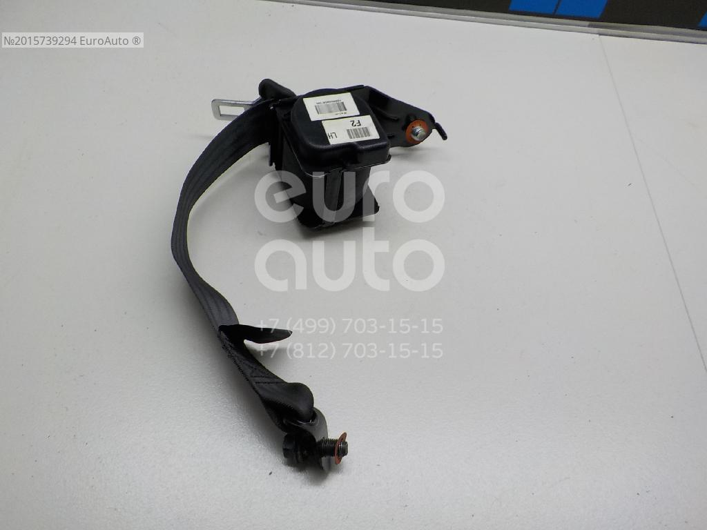 Ремень безопасности для Hyundai Grandeur (IV) 2005-2010 - Фото №1