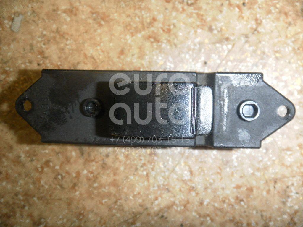 Кнопка стеклоподъемника для Mitsubishi L200 (KB) 2006> - Фото №1