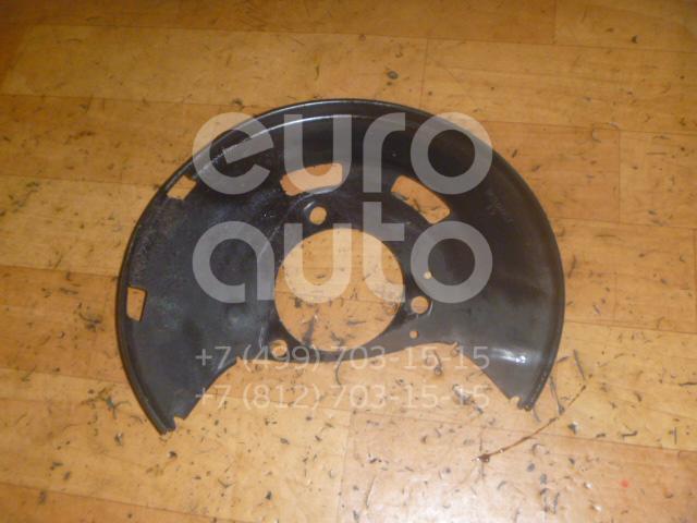 Пыльник тормозного диска для Opel Cruze 2009>;Astra J 2010> - Фото №1