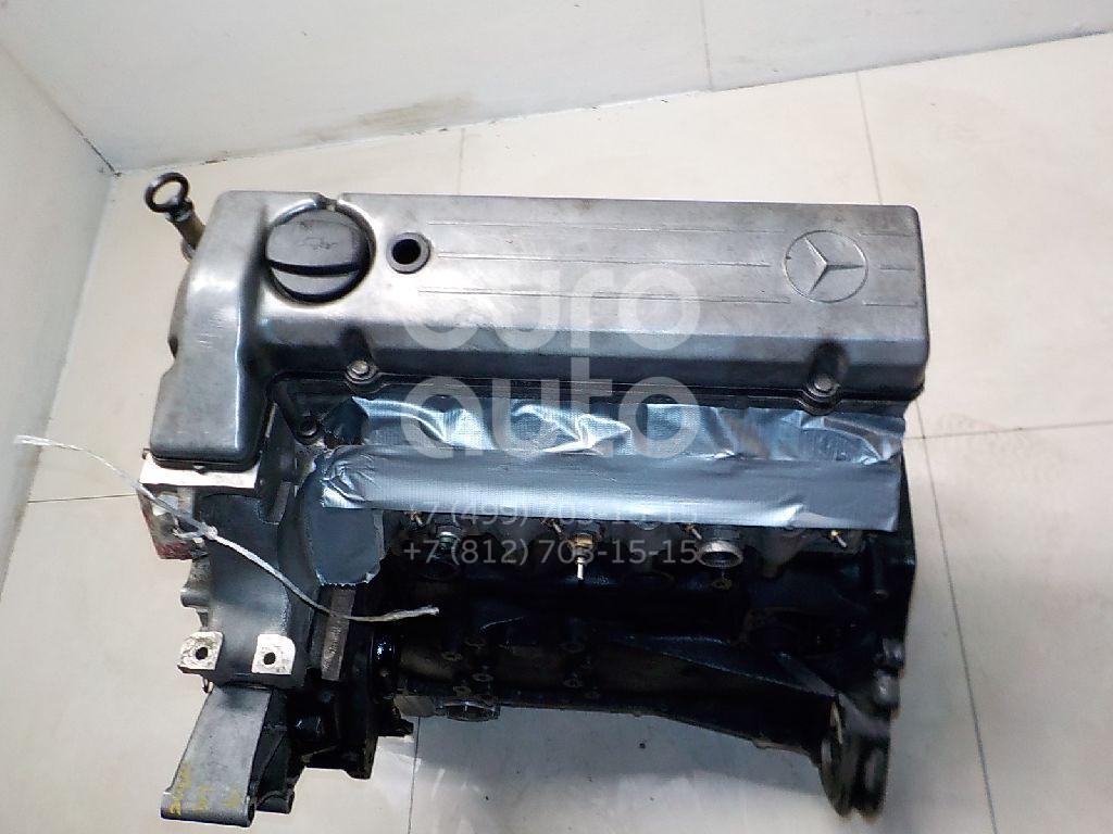 Двигатель для Mercedes Benz W124 1984-1993 - Фото №1