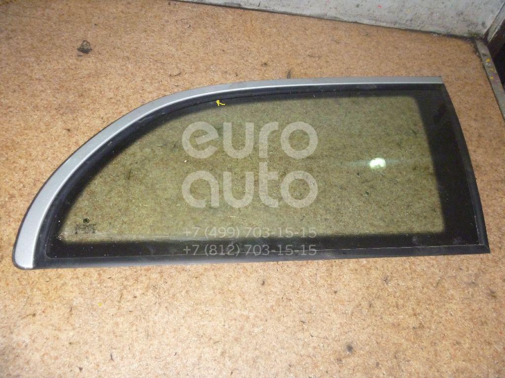 Стекло кузовное глухое правое для Skoda Octavia 1997-2000;Octavia (A4 1U-) 2000-2011 - Фото №1
