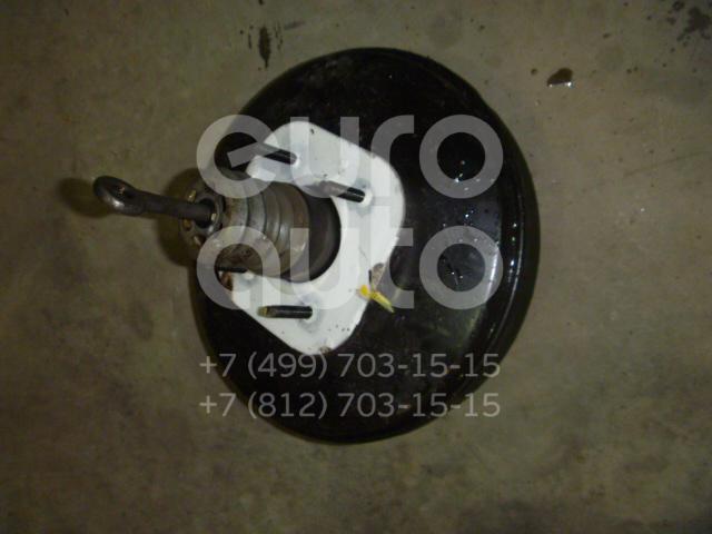 Усилитель тормозов вакуумный для Jeep,Dodge Compass (MK49) 2006>;Caliber 2006-2011;Patriot (MK74) 2007> - Фото №1