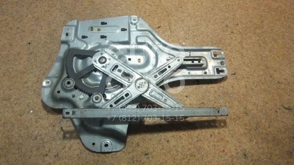 Стеклоподъемник электр. задний левый для Kia Cerato 2004-2008 - Фото №1