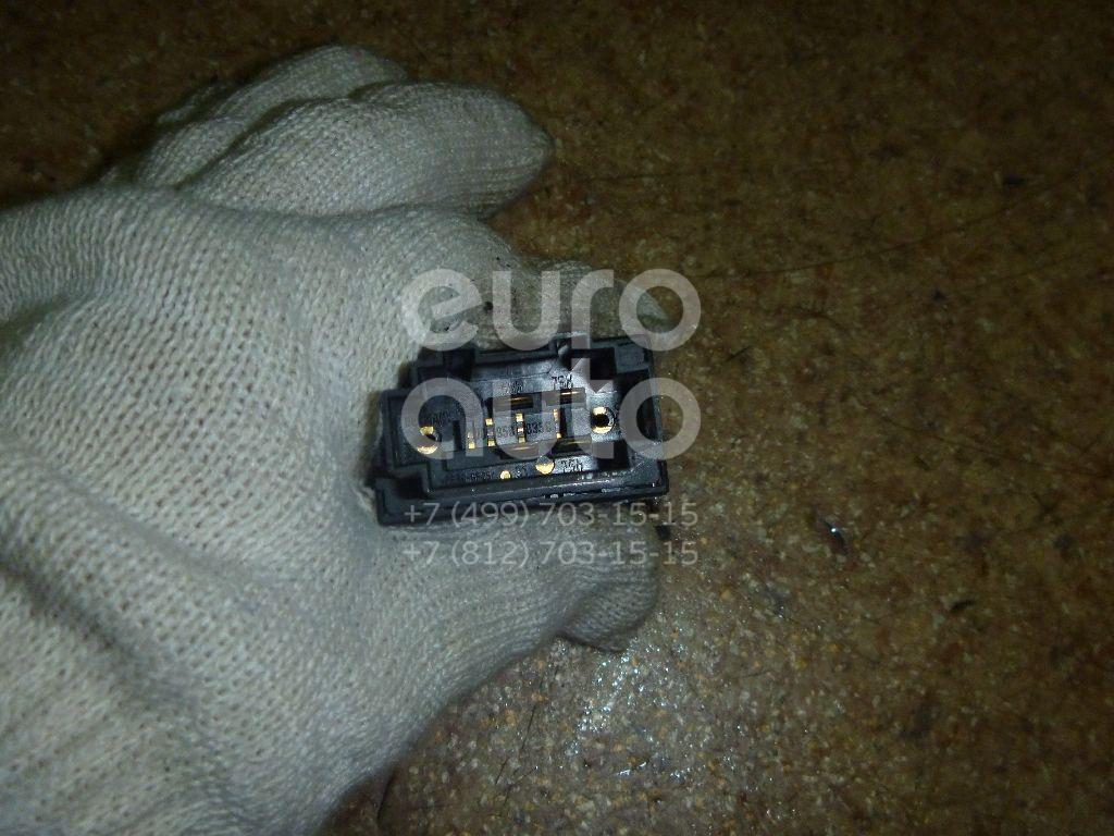 Кнопка открывания лючка бензобака для Skoda Octavia 1997-2000;Octavia (A4 1U-) 2000-2011;Octavia (A5 1Z-) 2004-2013 - Фото №1