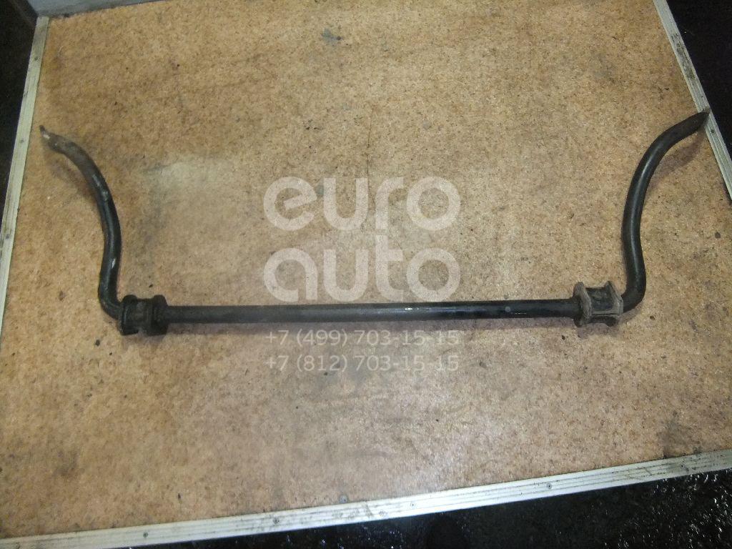 Стабилизатор передний для Mitsubishi L200 (KB) 2006-2016;Pajero/Montero Sport (KH) 2008-2015 - Фото №1