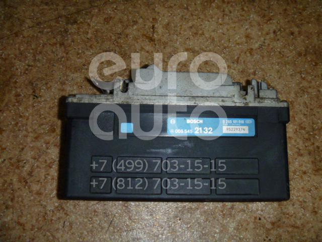 Блок управления ABS для Mercedes Benz W124 1984-1993;W126 1979-1991;R129 SL 1989-2001;W201 1982-1993;W124 E-Klasse 1993-1995 - Фото №1