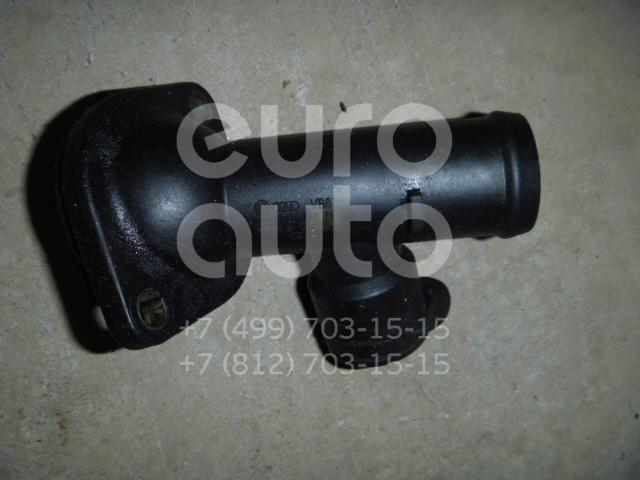 Крышка термостата для Jeep Compass (MK49) 2006>;Passat [B6] 2005-2010;Golf V 2003-2009;Touran 2003-2010;Jetta 2006-2011 - Фото №1