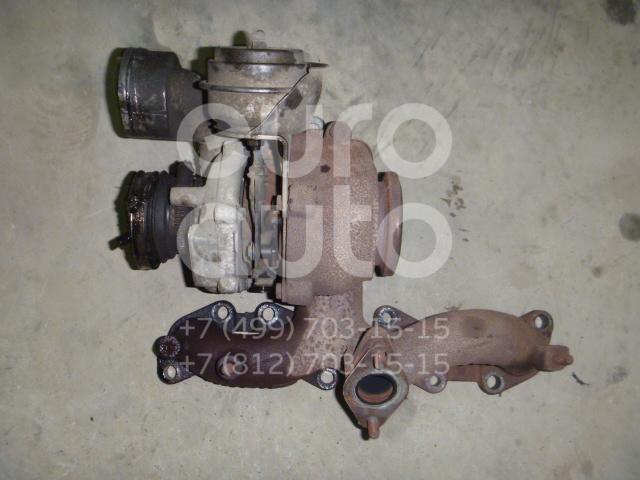 Турбокомпрессор (турбина) для Jeep,Dodge,Chrysler Compass (MK49) 2006>;Caliber 2006-2011;Patriot (MK74) 2007>;Sebring 2006-2010;Avenger 2007-2014 - Фото №1
