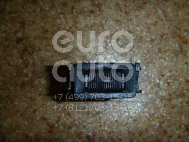 Кнопка корректора фар для Mercedes Benz W124 1984-1993;R129 SL 1989-2001;W201 1982-1993 - Фото №1