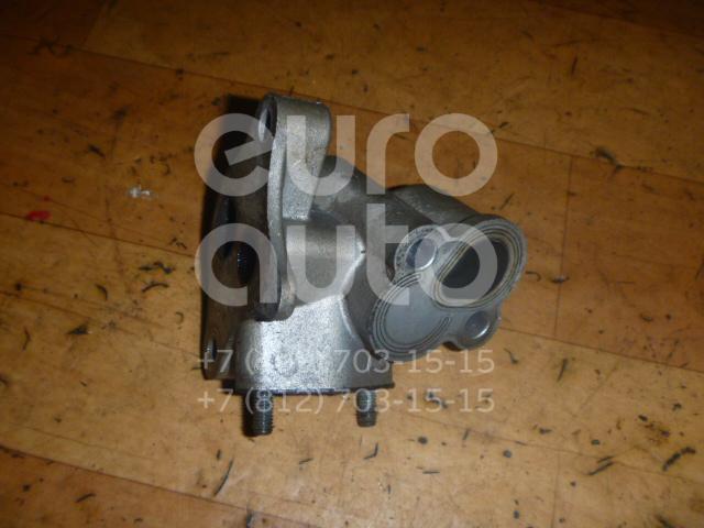 Тройник вентиляции картерных газов для Chevrolet Cruze 2009-2016 - Фото №1