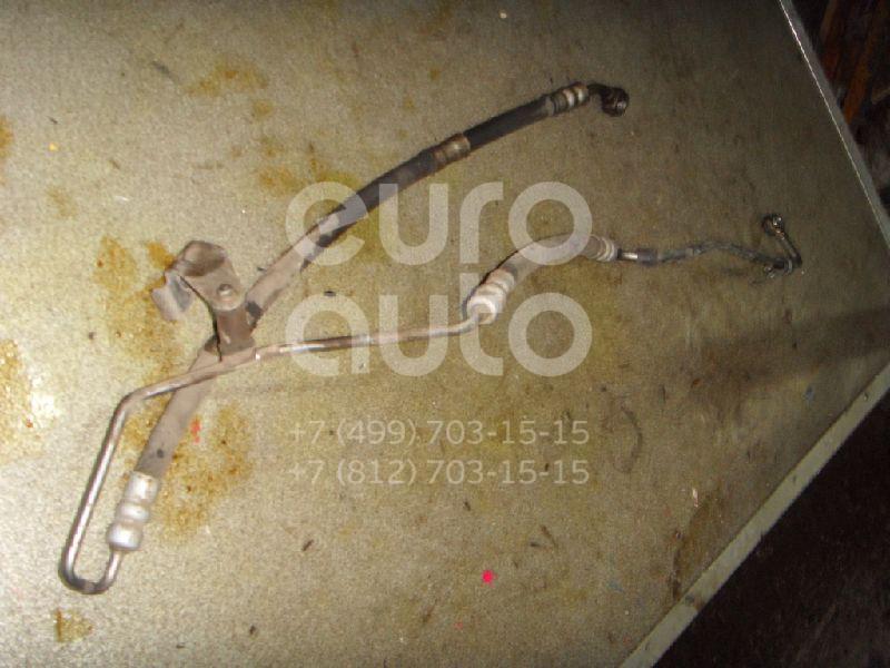 Шланг гидроусилителя для BMW 5-серия E60/E61 2003-2009 - Фото №1