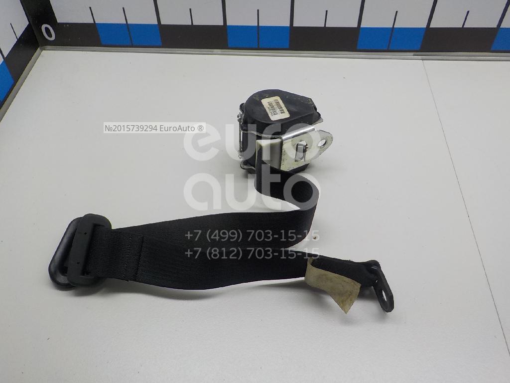 Купить Ремень безопасности Jeep Compass (MK49) 2006-2016; (YX40XDVAC)