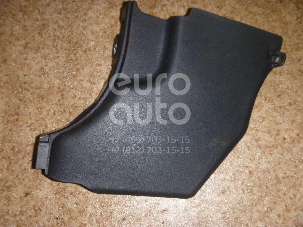 Накладка порога (внутренняя) для Hyundai Grandeur (IV) 2005-2010 - Фото №1