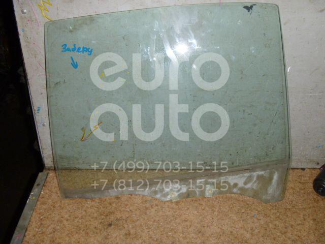 Стекло двери задней левой для Mazda 626 (GF) 1997-2002 - Фото №1