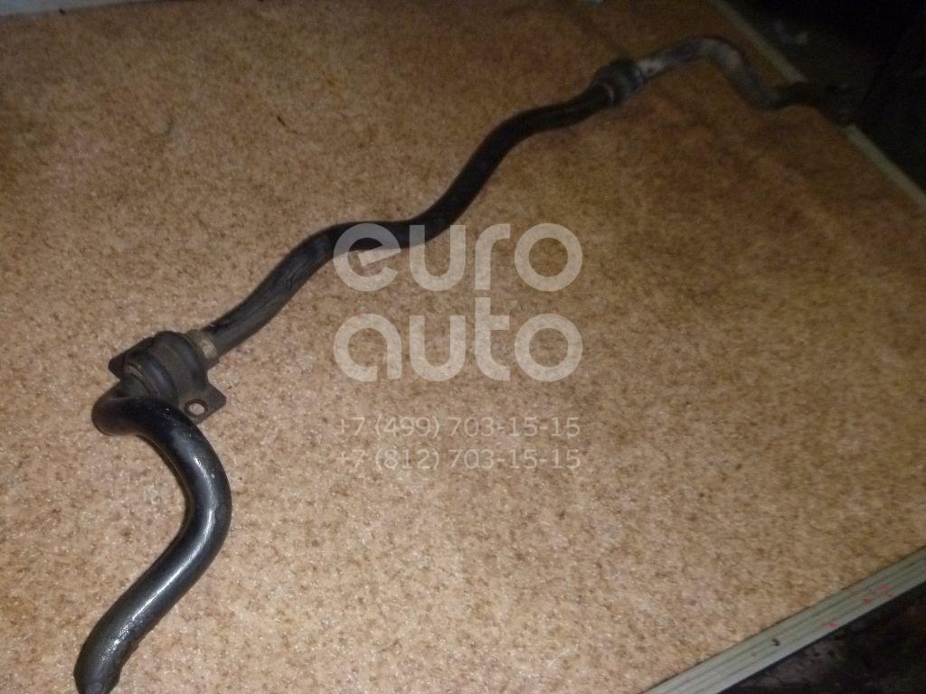 Стабилизатор передний для Hyundai Grandeur (IV) 2005-2010;Sonata NF# 2005> - Фото №1