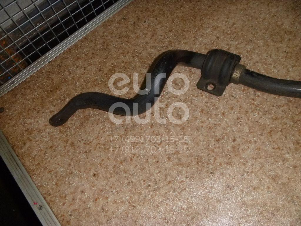 Стабилизатор передний для Hyundai Grandeur (IV) 2005-2010;Sonata V (NF) 2005-2010 - Фото №1