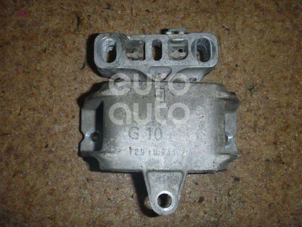 Опора двигателя левая для Skoda Octavia 1997-2000 - Фото №1