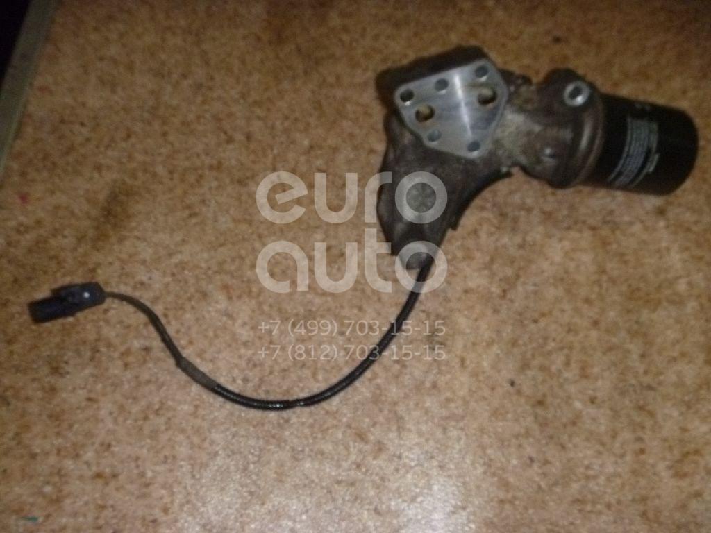 Кронштейн масляного фильтра для Hyundai Grandeur (IV) 2005-2010;Santa Fe (CM) 2006-2012 - Фото №1