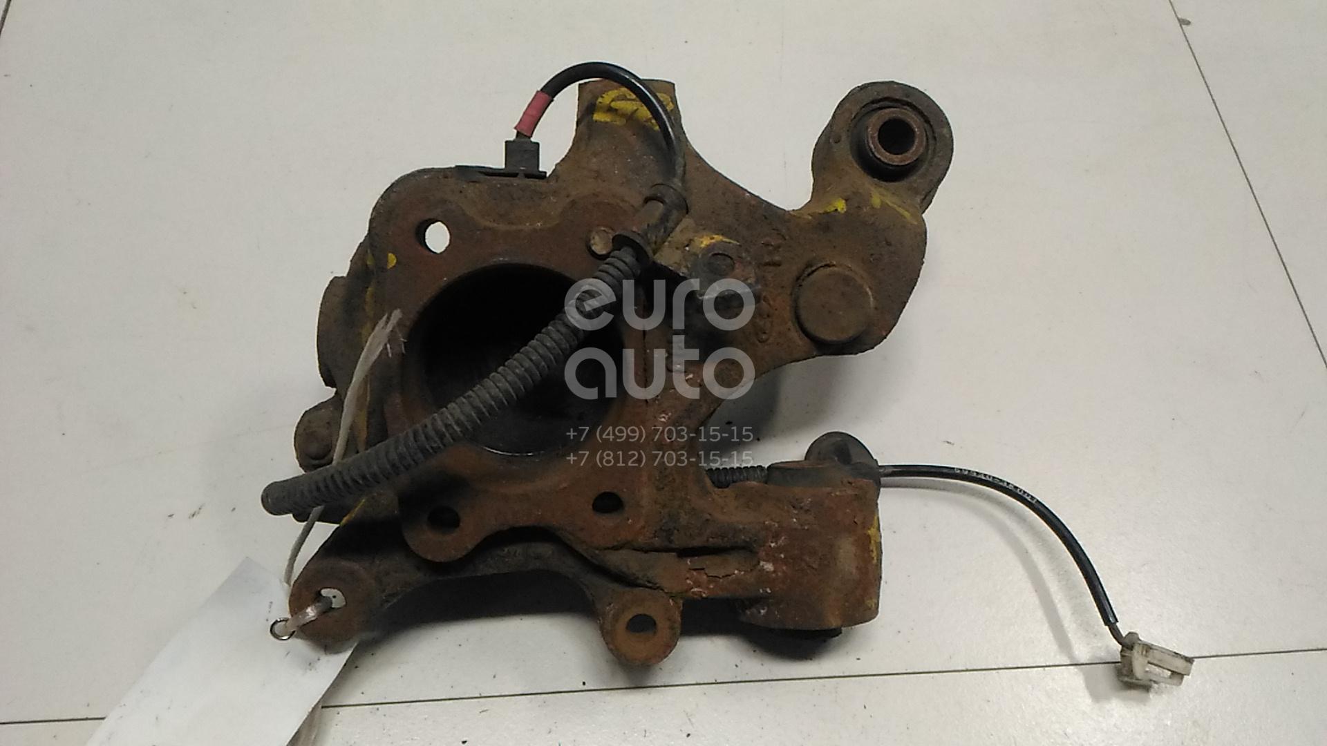 Кулак поворотный задний правый для Hyundai Grandeur (IV) 2005-2010;Sonata NF# 2005> - Фото №1