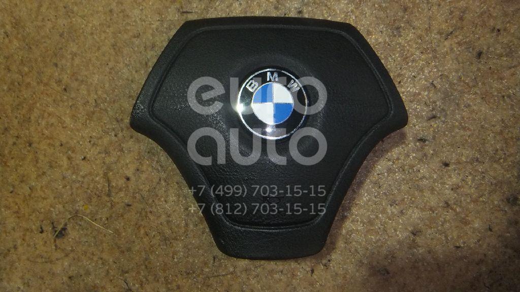 Подушка безопасности в рулевое колесо для BMW 3-серия E46 1998-2005 - Фото №1