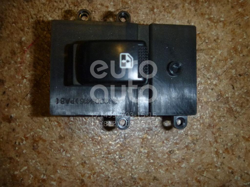 Кнопка стеклоподъемника для Hyundai Grandeur (IV) 2005-2010 - Фото №1