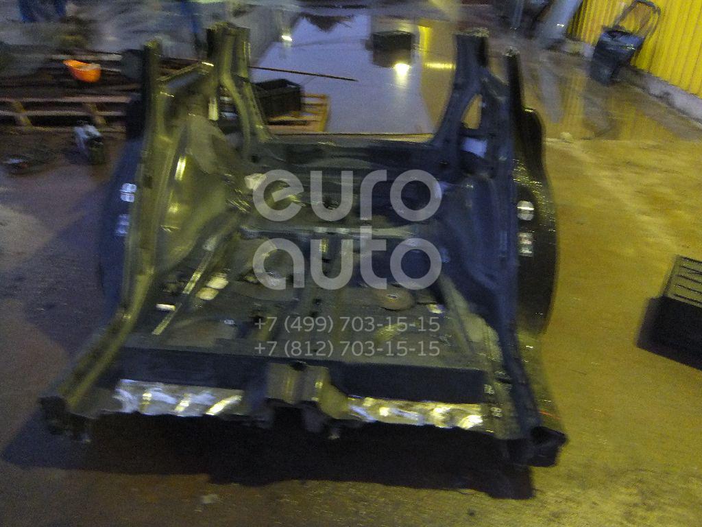 Кузовной элемент для Mercedes Benz GL-Class X164 2006-2012 - Фото №1