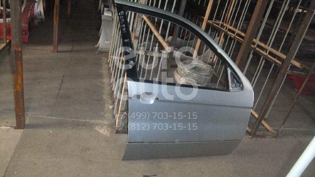 Дверь передняя правая для BMW X5 E53 2000-2007 - Фото №1
