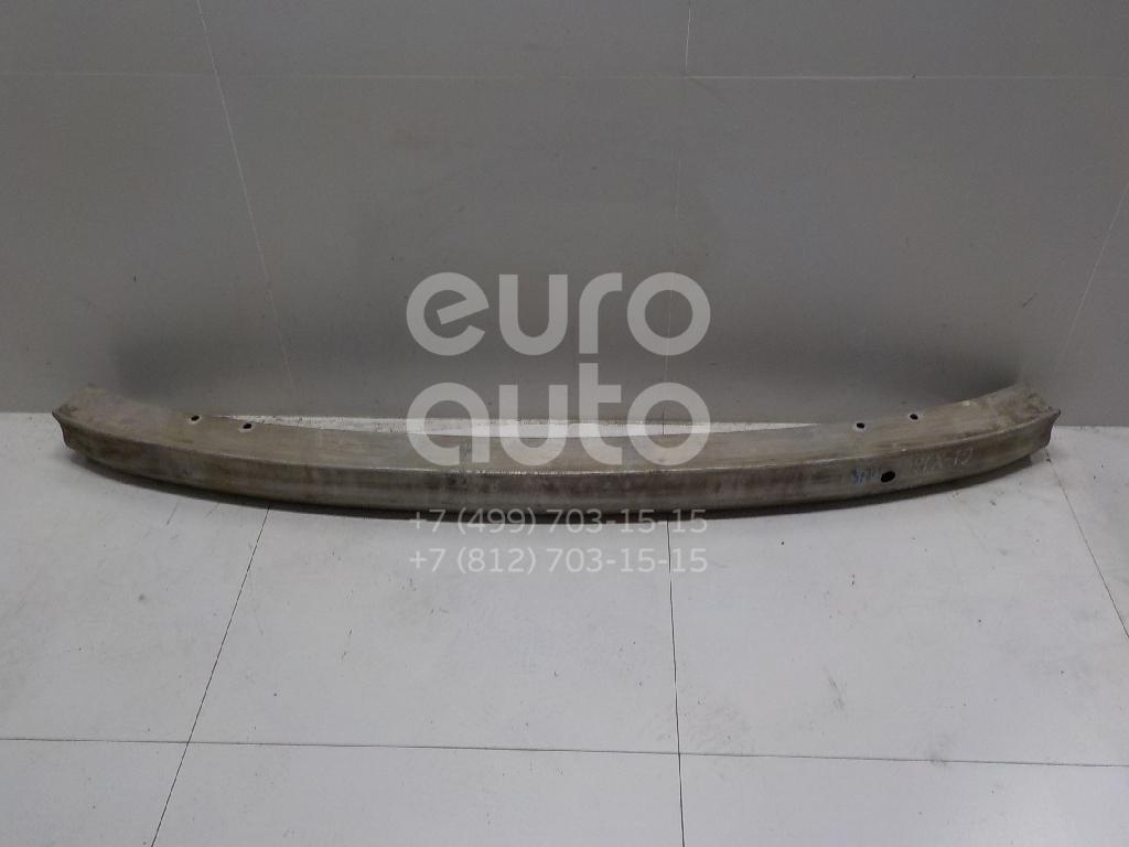 Усилитель заднего бампера для Mercedes Benz GL-Class X164 2006-2012;W164 M-Klasse (ML) 2005-2011 - Фото №1