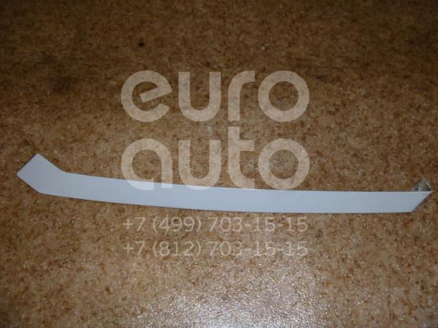 Накладка заднего крыла правого для Mercedes Benz W124 1984-1993;W124 E-Klasse 1993-1995 - Фото №1