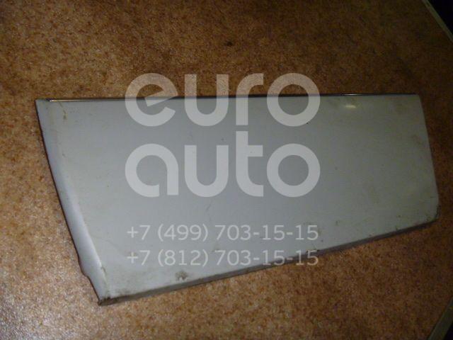 Молдинг задней левой двери для Mercedes Benz W124 1984-1993;W124 E-Klasse 1993-1995 - Фото №1