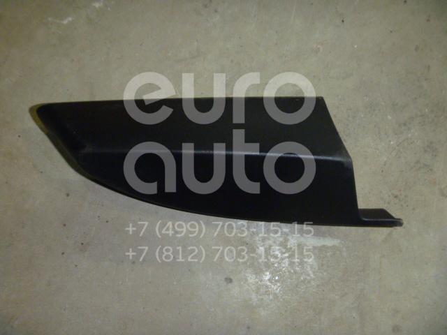 Крышка зеркала внутренняя правая для Jeep Compass (MK49) 2006> - Фото №1