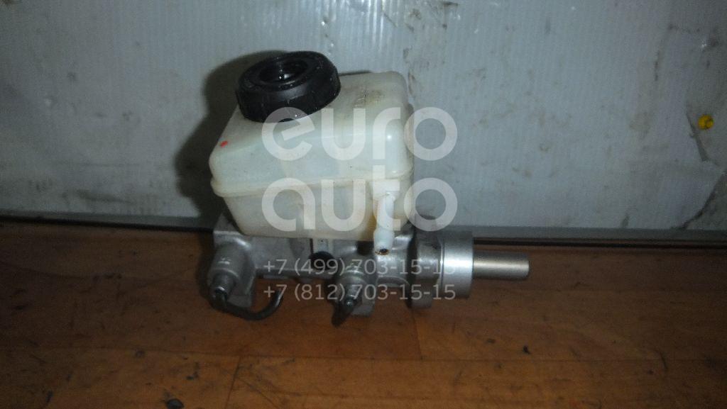 Цилиндр тормозной главный для Renault Duster 2012> - Фото №1