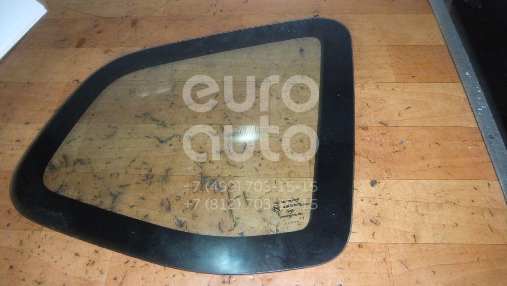 Стекло кузовное глухое правое для Renault Duster 2012> - Фото №1