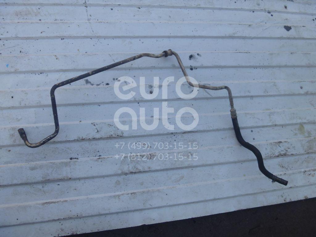 Шланг гидроусилителя для Skoda Octavia 1997-2000 - Фото №1