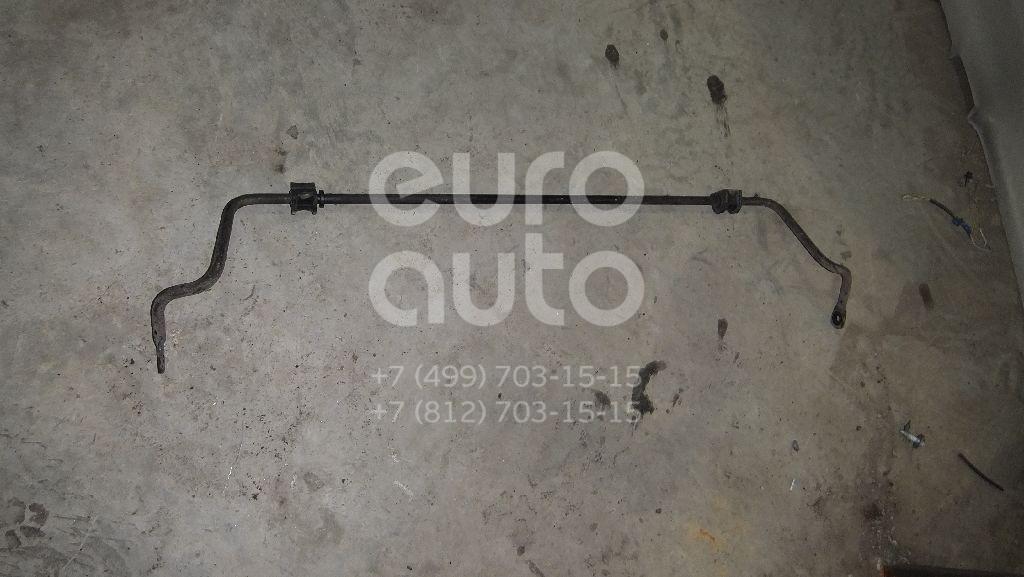 Стабилизатор задний для Renault Duster 2012> - Фото №1